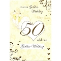 Golden Anniversary - 50 years