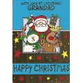 Grandad/Great Grandad