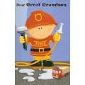 Great-Grandson