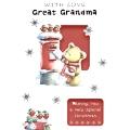 Grandma/Great Grandma
