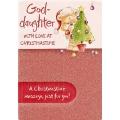 God-daughter