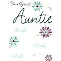 Auntie/Aunt