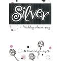 Silver Anniversary - 25 years