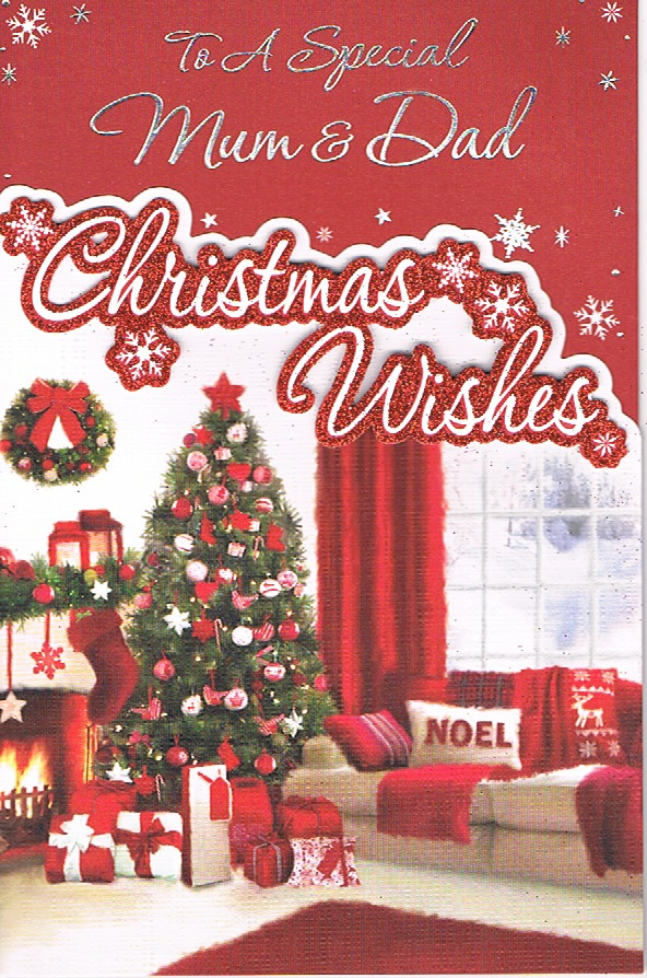Cards Direct UK :: Christmas Cards :: Family Christmas Cards ...