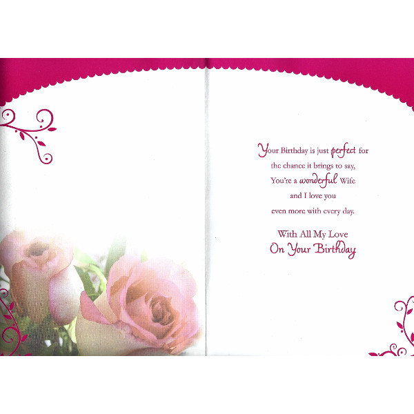Cards Direct Uk Milestone Ages 18 100 50th Birthday Wife