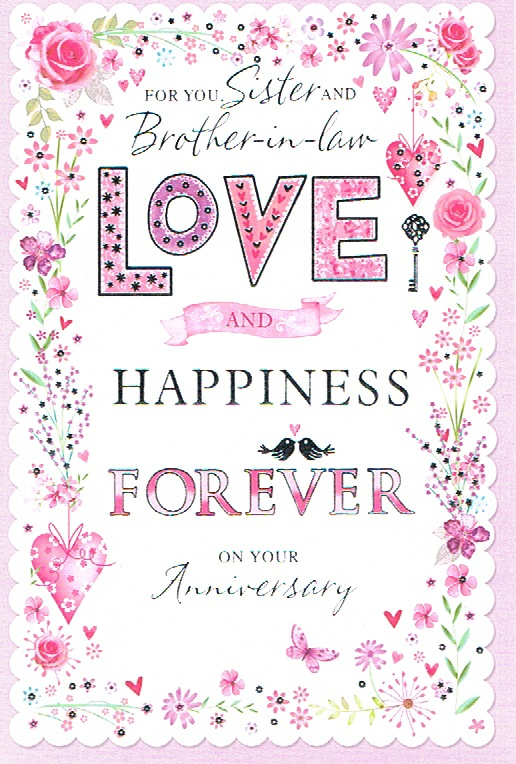 Cards Direct UK :: Wedding Anniversary Cards :: Family ...