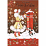 Sister-in-Law Xmas - Lady/Postbox
