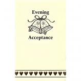 Evening Acceptance - Gold Bells
