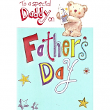 Fathers Day Daddy - Special Daddy