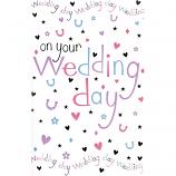 Wedding Day - Wedding Day Words