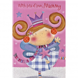 Mummy Xmas - Fairy Crown