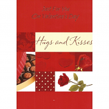 Valentine's Day Open - Hugs & Kisses