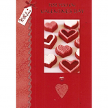 Valentine's Day Open - Red Chocs