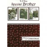 Brother Xmas - 3 Scenes