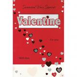 Someone Special Valentine's Day - Lge Valentine