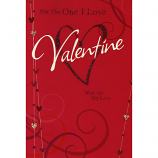 One I Love Valentine's Day - Valentine