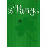 St Patrick's Day - Clover Leaf