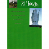 St Patrick's Day - Statue
