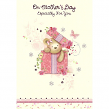 Mother's Day Open - Bear/Box