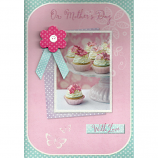 Mother's Day Open - Cupcakes