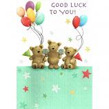Good Luck - 3 Bears