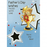 Fathers Day Open - Gold Cup