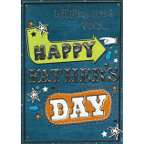 Fathers Day Open - Happy Fathers Day