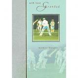 Grandad Birthday - Cricket