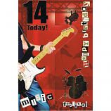 Boy Age 14 - Guitar