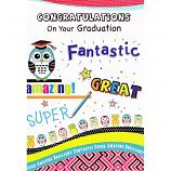 Graduation - Fantastic Owl