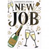 New Job - Flutes