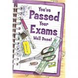 Exam Congrats - Scissors
