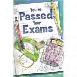 Exam Congrats - Protractor