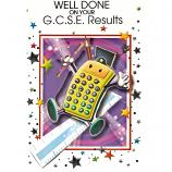 GCSE Congrats - Calculator