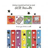 GCSE Congrats - Star/Stripes