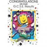 GCSE Congrats - Keyboard