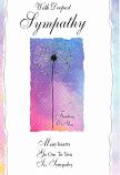 Sympathy - Silver Flower