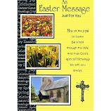 Easter - 3 Pics/Cross