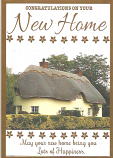 New Home Thatched Cottage