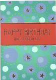 Male Birthday Gold Happy Birthday
