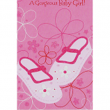 Baby Girl - Shoes