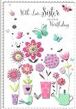 Sister Birthday Flowers