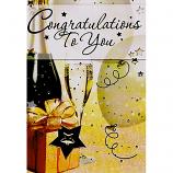 Congratulations - Flute/Gift
