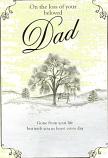 Sympathy - Dad