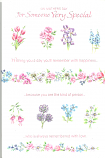 Mothers Day Someone Special Large Assorted Flowers