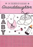 Birth Congrats Grandparents Bib