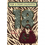 Daughter 18th Birthday - Handbag