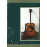 Father's Day Dad - Guitars