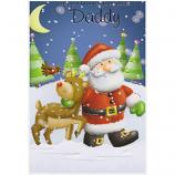 Daddy Xmas - Santa/Reindeer