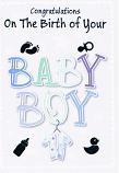 Baby Boy - Baby Boy